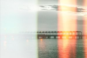 North Pier by RAOqwerty