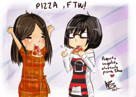 :Pizza+Pizza+Pizza?: para shue by 0-w-VaLe-Chan-w-0