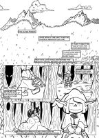 The Forest Elf - Page 1 by SpacePirate815