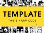 The Binary Code is coming!!! by CRUCASE