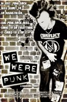 We Were Punk - V.1 by fauxster