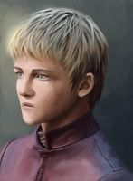Joffrey by GummyInABox
