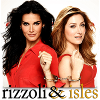 Rizzoli and Isles V.2 by apollojr