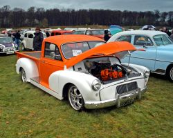 morris minor 5 by smevcars