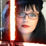 One Shots 2015 #4: Honey: Dark Lord of the Sith by hphalliwell