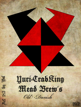 Mead Logo by crabking