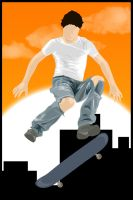 Sk8 by chiplegal