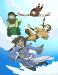 Avatar: A New Journey by river-bird