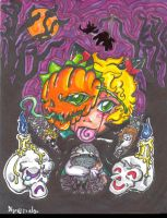 HALLOWEEN by napolitano