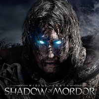 Middle-earth Shadow of Mordor v3 by HarryBana