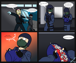 Game Fun, Payday 2: Coke by AlexLive97