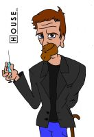 House MD by Wzzkid94
