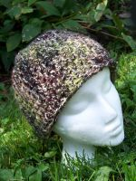 Woodland beanie by user-name-not-found