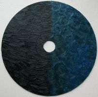 Forest And Ocean by ausrejurke