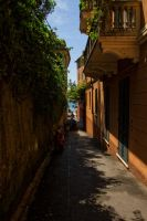 Streets of Italy I by BloodStainedKid