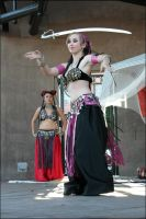 Belly Dancer 2 by DiSleXik2501