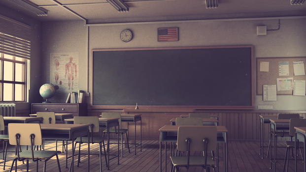 Class_Project_01 by 29thsep
