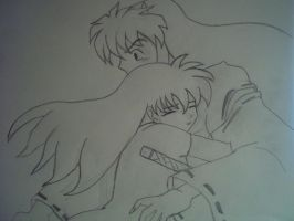 INUYASHA... by AnimeCouples1992