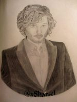 Rupert Young by Sharsel