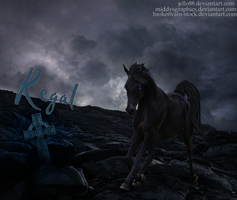 REGAL: Request by MiddysGraphics