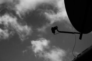 The Signal by NorbertKocsis
