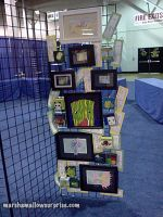 Acen Art Show 2014 by Twitchy-Kitty-Studio