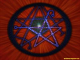 ThyPentacle by thypentacle