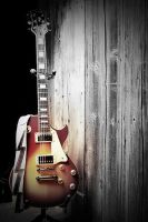 Les Paul by the-truth116