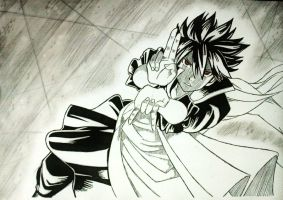Zeref by xXSamyahXx