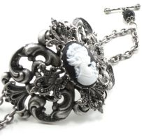 La Gothique by GhostLoveJewelry