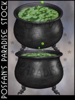 Cauldron 003 by poserfan-stock