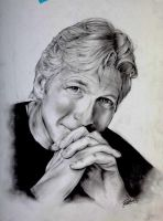 Richard Gere by CristinaC75