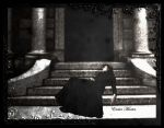 mourning by Phantom-shilouette
