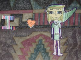 Another I love Link thing... by Zelda1987