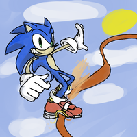 .:OHS:. SA2 Grind! by meowbobe
