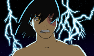 Zuko's Pain by Goldencloud
