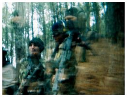 Holga Goes to War 3 by HeadUp1025