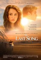 the last song poster by onlmileyrcyrus