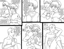 Zutara - What About Now Pg. 72 by SetoAngel01