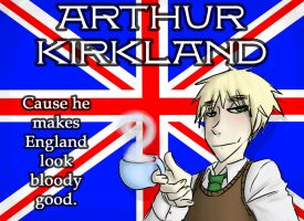 APH England by anime-angel-in-dark