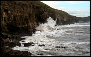 Dunraven High Sea by l8