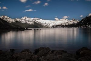 Garibaldi Lake by insomniac199