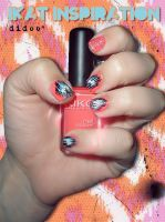 Ikat Inspiration by didoo0501