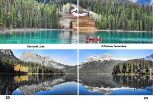 Photo Book Yoho National Park 23-24 by Joe-Lynn-Design