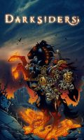 Darksiders by AlonsoEspinoza