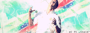 CR7 // signature // sC ft .nnaimm' by epro-creative