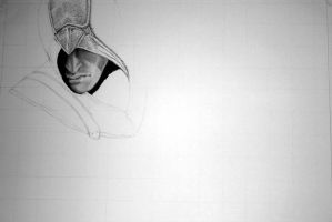WIP:Assassin by Laminated-TeabaG