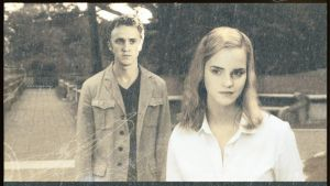 Dramione by FairyWish23