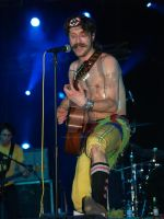 gogol bordello by ioanacarlig