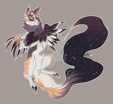 enfield chimera Adopt ($25 sold) by mydlas